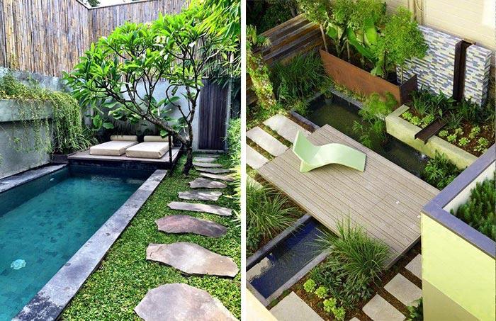 Tổng hợp mẫu sân vườn đẹp 10