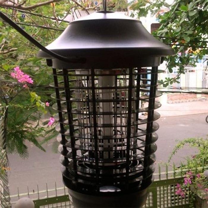 Đèn bắt côn trùng